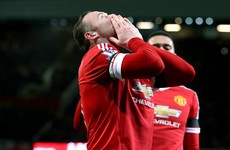 Free-scoring Man United take the heat off LVG