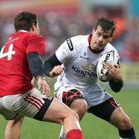 Ludik targets Ireland qualification as he pens Ulster contract extension