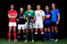8 things we're hoping to see in this year's Six Nations