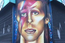 People are completely taking the piss out of this dodgy David Bowie mural
