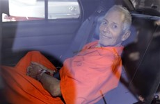 US tycoon Robert Durst pleads guilty to weapon charges, paving way for murder trial
