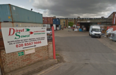 Man shot dead by masked raiders during attempted warehouse raid