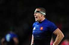 Three reasons why France can beat the All Blacks...