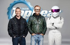 Matt LeBlanc named as new Top Gear co-presenter