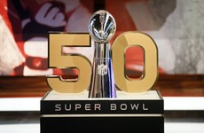 NFL mega-fans Jackie Tyrrell, Dan McFarland and Mossy Quinn preview Super Bowl 50
