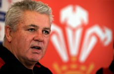 Getting 'strangled' in Dublin two years ago still preying on Gatland's mind
