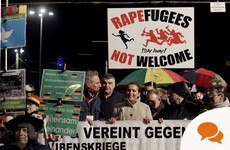 'Anti-Islamic group Pegida are coming to town. We can't afford to laugh and dismiss them'