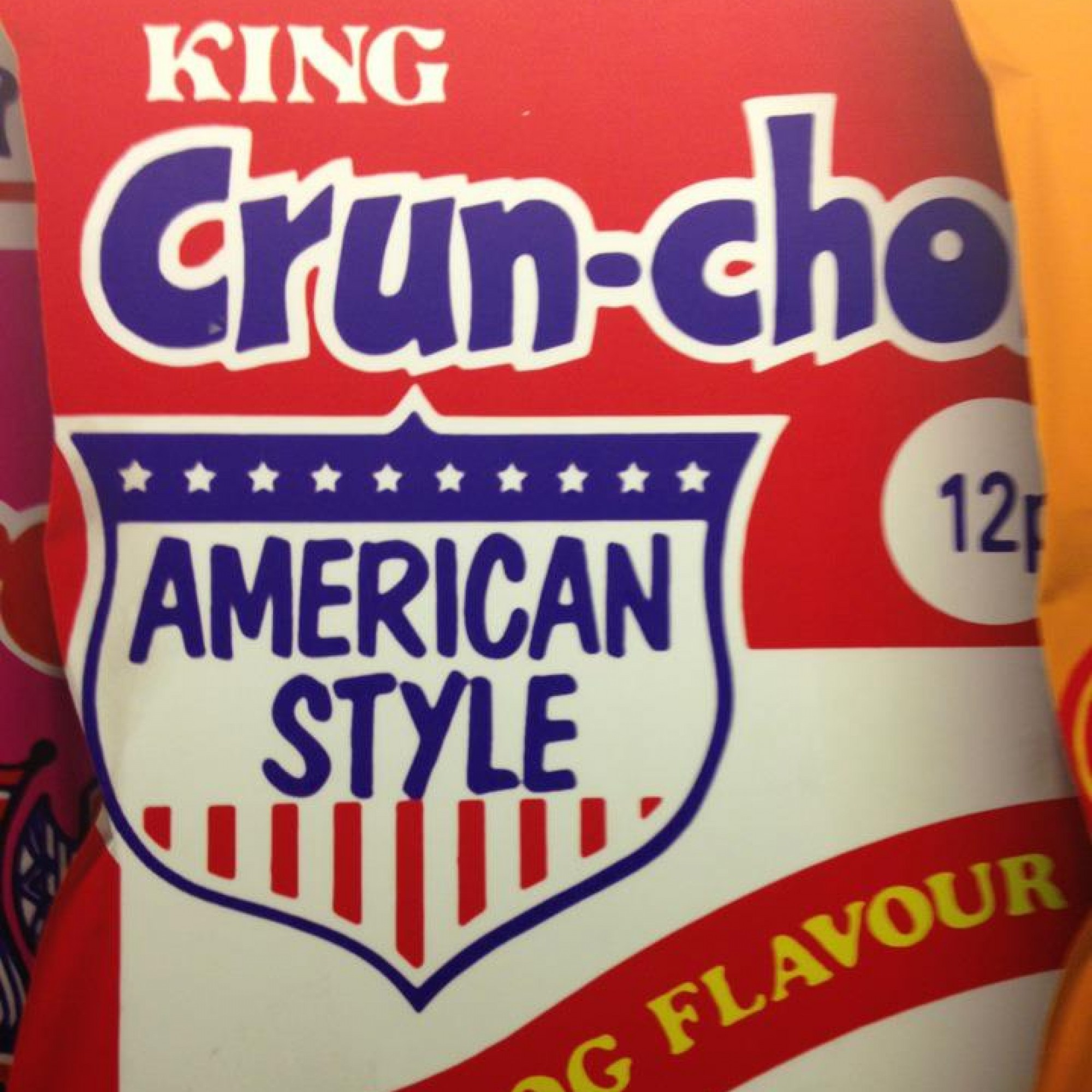 Irish people dearly wish these 90s crisps would make a comeback