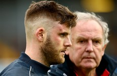 Eoin Cadogan omitted for Cork's trip to Donegal as Healy makes 4 changes