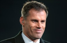 Longford GAA club fined €2,000 for hosting Jamie Carragher soccer school on premises