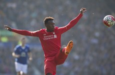 Daniel Sturridge set to quit Liverpool over injury criticism - report