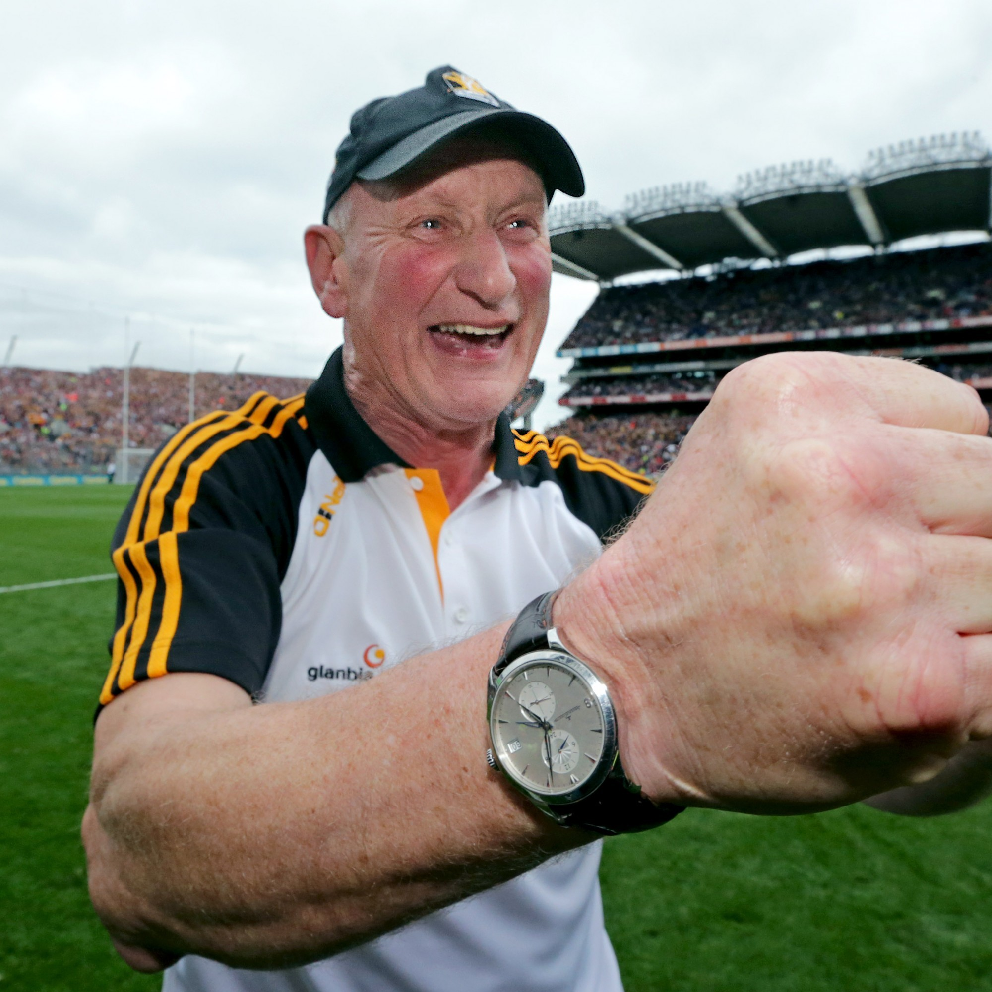 Kilkenny boss Cody on League aspirations, sweepers & being 'one-dimensional'