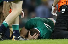'Lying on the turf in the Millennium Stadium, I didn't think this was possible'