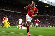 Anthony Martial to shine & other Premier League bets to consider