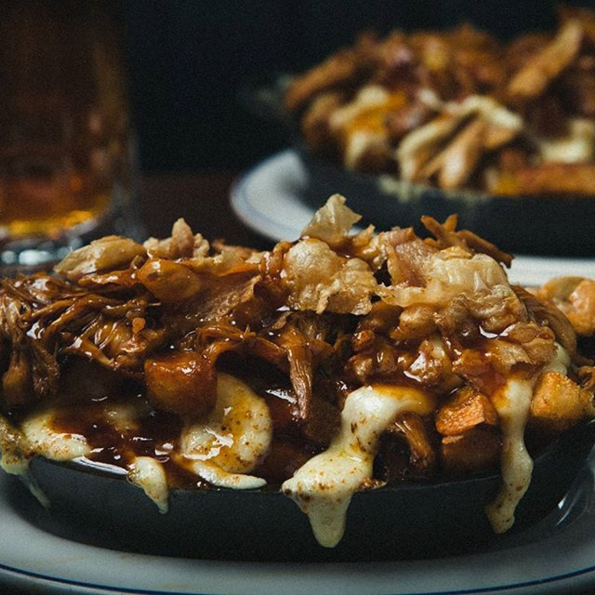 11 mouthwatering photos of poutine that are frankly pornographic