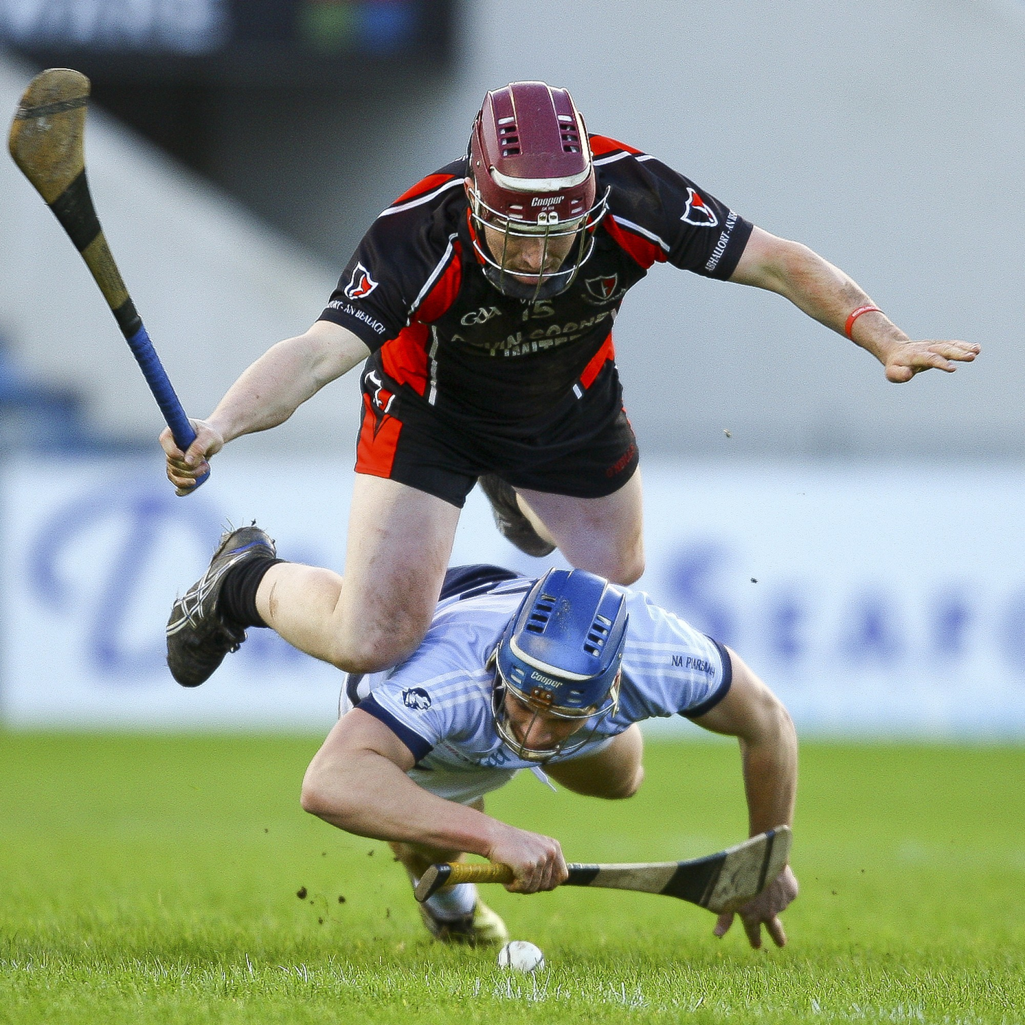 As it happened: Na Piarsaigh v Oulart-the-Ballagh, All-Ireland SHC club semi-final