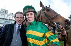 Carlingford Lough defends Gold Cup crown in Leopardstown thriller