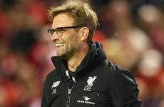 Appendicitis forces Klopp to miss Sunderland clash