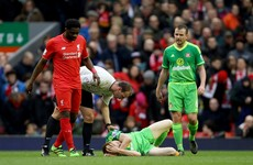 As it happened: Liverpool v Sunderland, Premier League