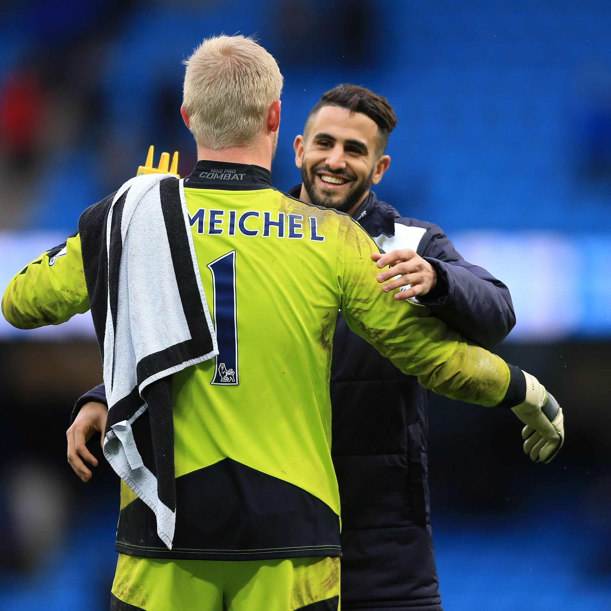 Title contenders? You better believe it – outstanding Leicester stun Man City