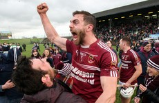 Antrim's Cushendall shock Galway's Sarsfields to reach All-Ireland club hurling final