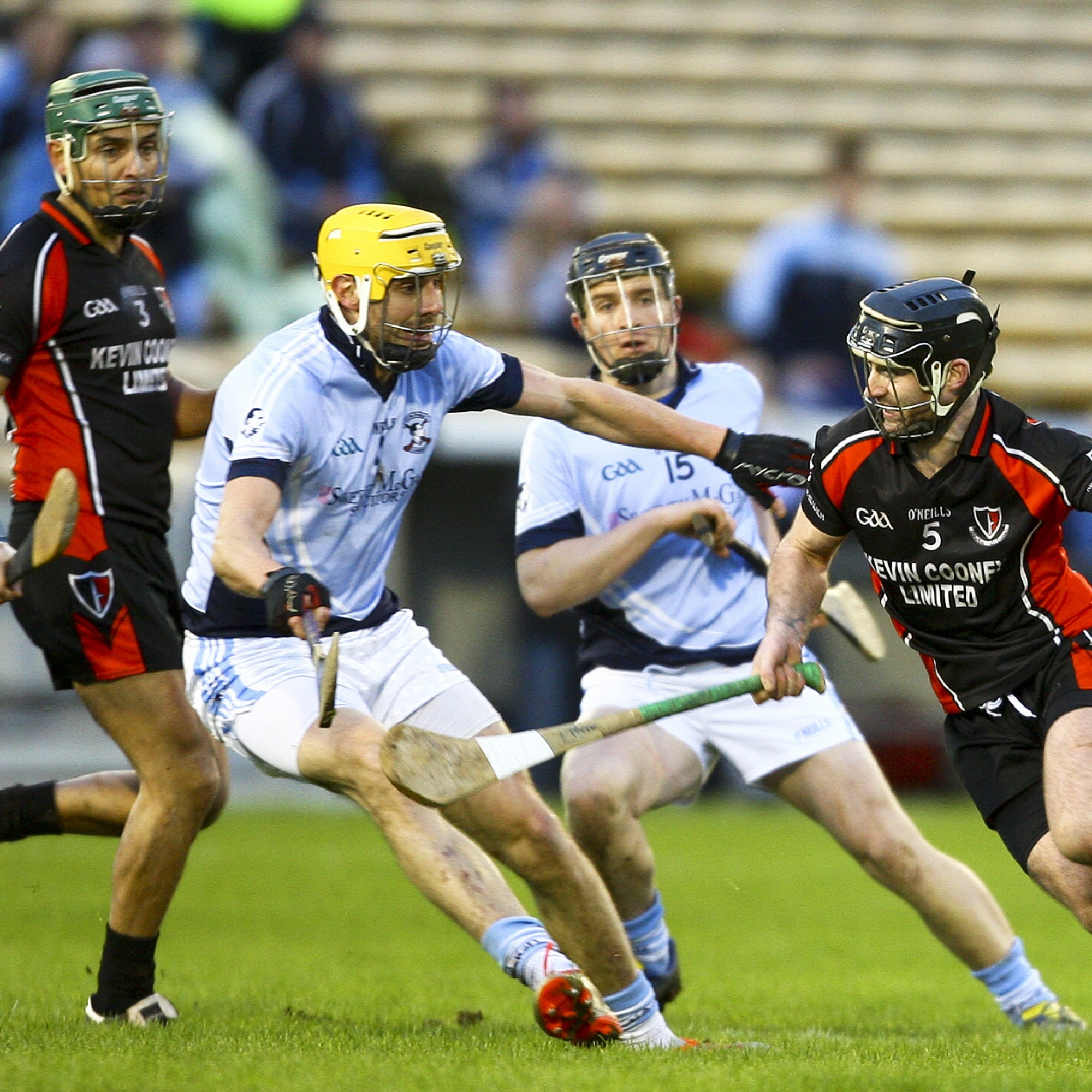 Limerick's Na Piarsaigh book place in first ever All-Ireland senior club final