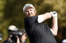 Disappointment for Shane Lowry at Phoenix Open, as Danny Lee leads