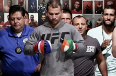 Ireland's Artem Lobov unable to register a first UFC win after unanimous defeat in Las Vegas