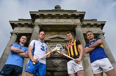 Here are the 37 GAA fixtures to look out for this week