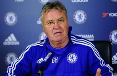 'It doesn't work in England' – Hiddink questions Van Gaal and Guardiola's tactics