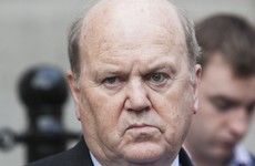 'Prove it, prove it!': Noonan blames media and insists he didn't get his maths wrong