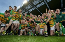 Kilkenny's Bennettsbridge claim second All-Ireland club title in 12 months