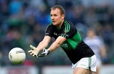 James Masters joins Cork management, Staunton stars as Mayo beat Dublin