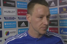 John Terry: No communication between club and me about new contract