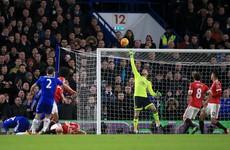 De Gea outstanding again and more Premier League talking points