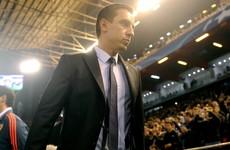 'Valencia won't sack Gary Neville'