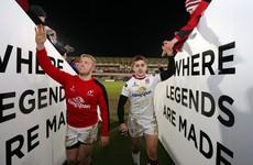 Dragons fullback cited for 'dangerous charge' on Stuart Olding