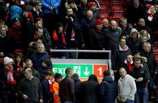 Liverpool cancel fans' Q&A with Ian Ayre as discontent over ticket prices grows