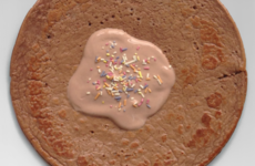Pancake Tuesday? This 3 ingredient protein pancake shouldn't be reserved just for tomorrow
