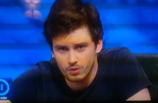 This dishy University Challenge contestant had everyone hot and bothered last night