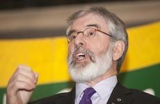 Sinn Féin wants to scrap the Special Criminal Court
