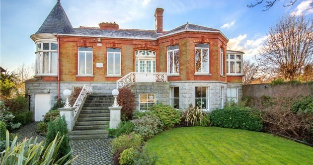 Tenor John McCormack's house in Booterstown is for sale