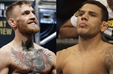 Dos Anjos claims Irish people are 'embarrassed and ashamed' of Conor McGregor