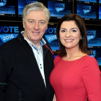 Pat Kenny is coming back to your screens *
