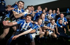 Ballyboden's secret weapon? The sprint coach directing their fitness program from China