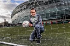 Ireland's Áine O'Gorman on Euro 2017 hopes & assisting THAT Stephanie Roche goal