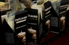 12 tweets about the Trócaire Box only Irish people will understand