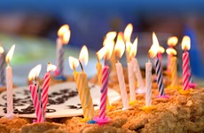 You can now sing Happy Birthday for free