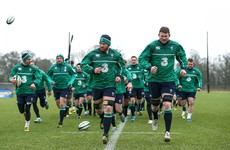 O'Brien return to boost Ireland as Schmidt narrows in on XV for France