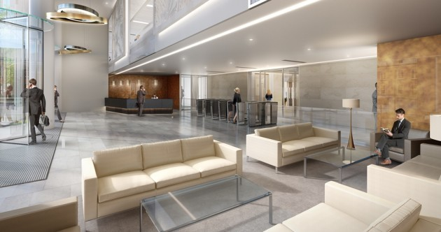 This VERY swanky new building is coming to Dublin 4
